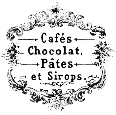 chocolat+cafe+vintage+graphicsfairy3bwm (400x397, 106Kb)
