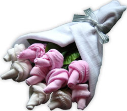 baby-sock-rose-bouquet-250x219px (250x219, 13Kb)