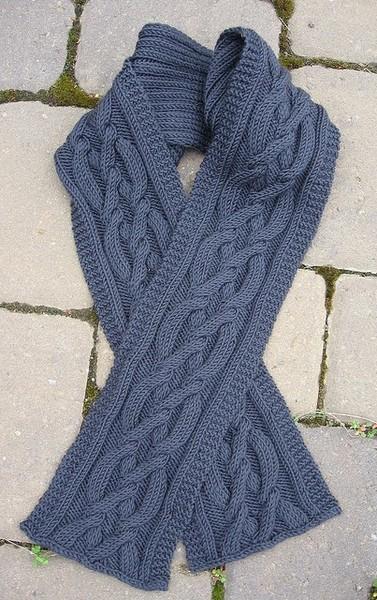 шарф (377x600, 105Kb)