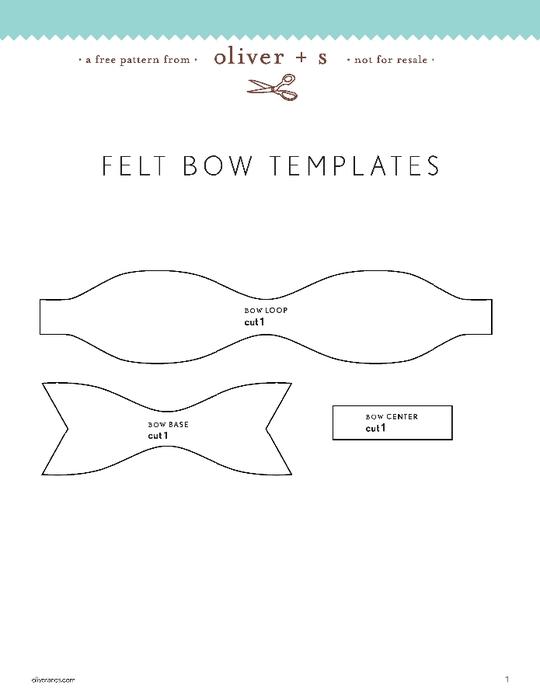 FeltBow (540x700, 50Kb)