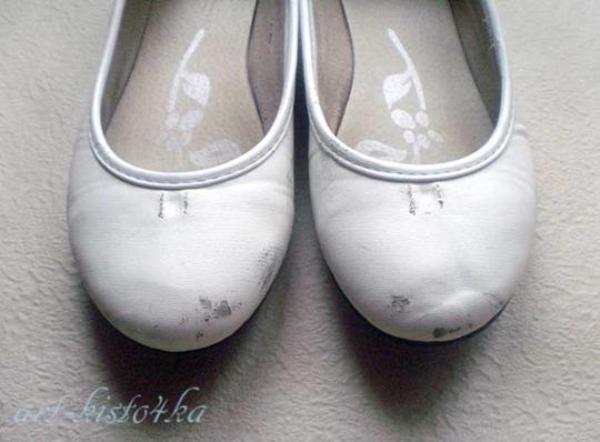 балетки (2)