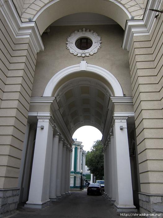 Воронеж, музей Крамского, выставка (1) (525x700, 261Kb)