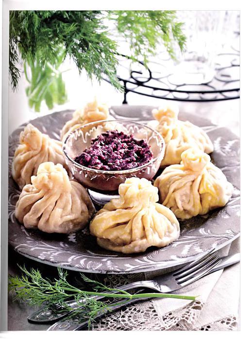 Мжаванадзе Т. - Грузинская домашняя кухня (Книга гастронома) - 2010_119 (519x700, 76Kb)