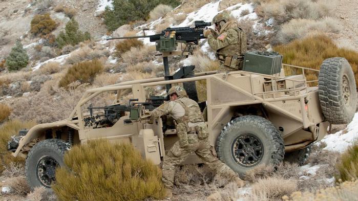 Vídeo: Jeep Flyer-60 Advanced Light – General Dynamics