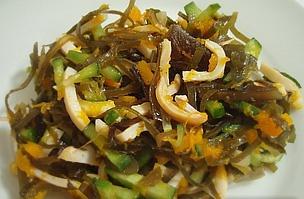 салат из морской капусты (304x199, 36Kb)