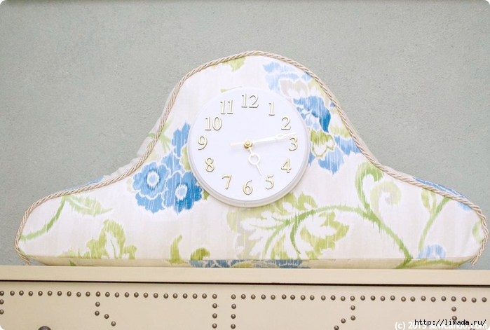 Waverly Fabric Clock Sew Can Do (1) (700x471, 206Kb)
