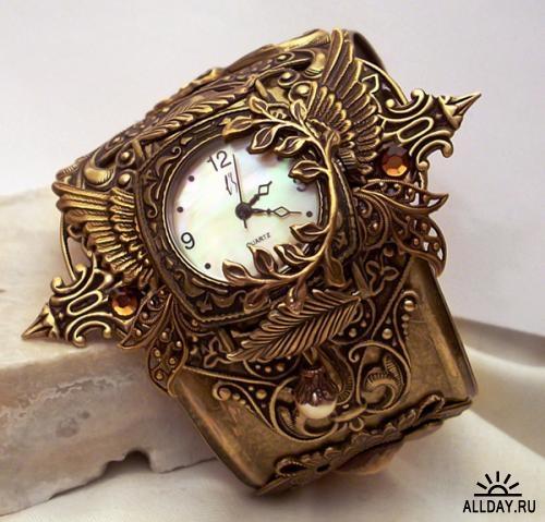 1239882290_steampunk_watch_floral_v2_by_aranwen (500x479, 135Kb)