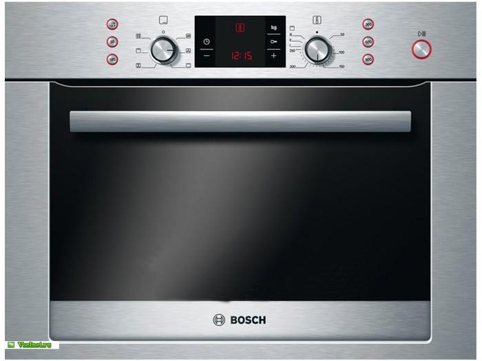 Пароварка встраиваемая Bosch HBC 24D553 (700x525, 51Kb)