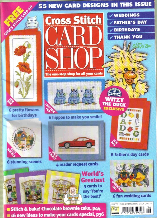 Cross Stitch Card Shop Issue 35-00 (504x700, 364Kb)