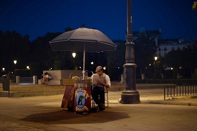 Фото   Сцены из жизни разных стран в августе