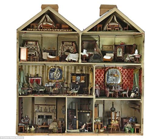 кукольный домик (4)