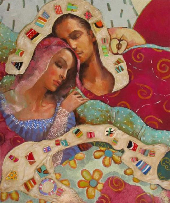 Mariana Kalacheva - Tutt'Art@ (50) (584x700, 70Kb)
