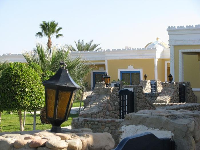 Отель Lillyland в Хургаде6 (700x525, 364Kb)