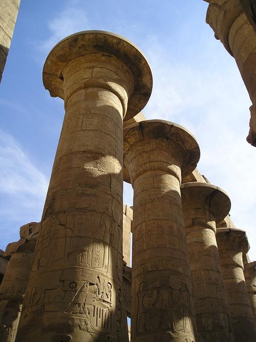 Карнакский храм1 (525x700, 346Kb)