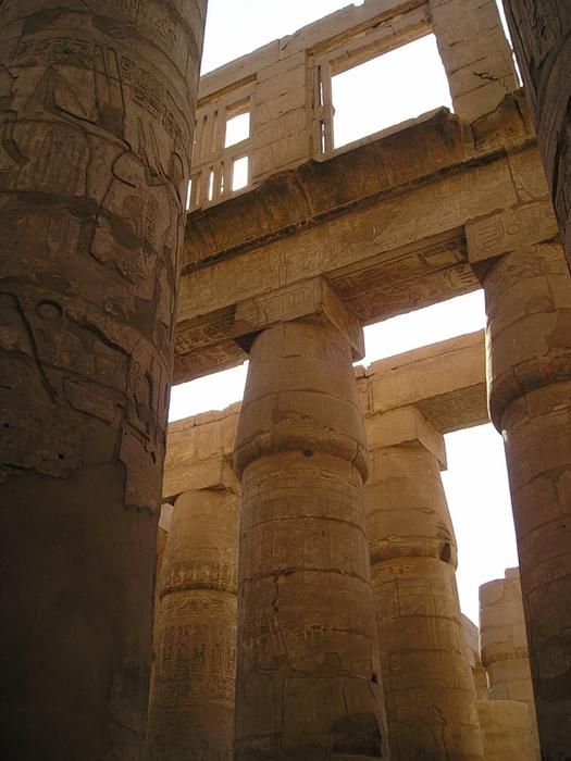 Карнакский храм3 (525x700, 353Kb)