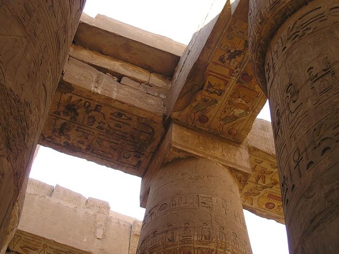 Карнакский храм7 (700x525, 376Kb)