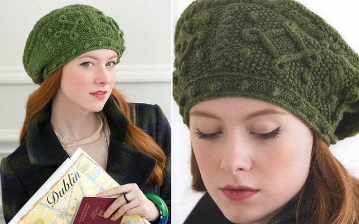 st. patricks day beret 1 (700x436, 348Kb)