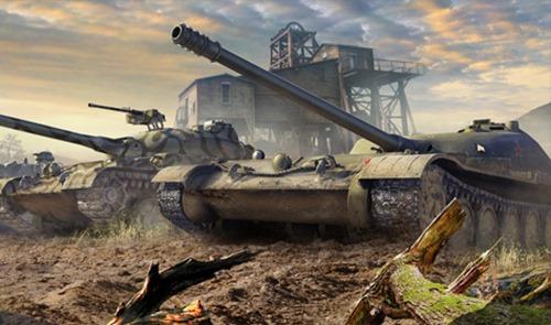 Скачать обновление 0.8.8 World of Tanks - патч 0.8.8 - Танки Мира.