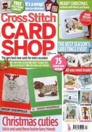 cross stitch card shop 092 2013.09-10 - ����� (314x448, 42Kb)