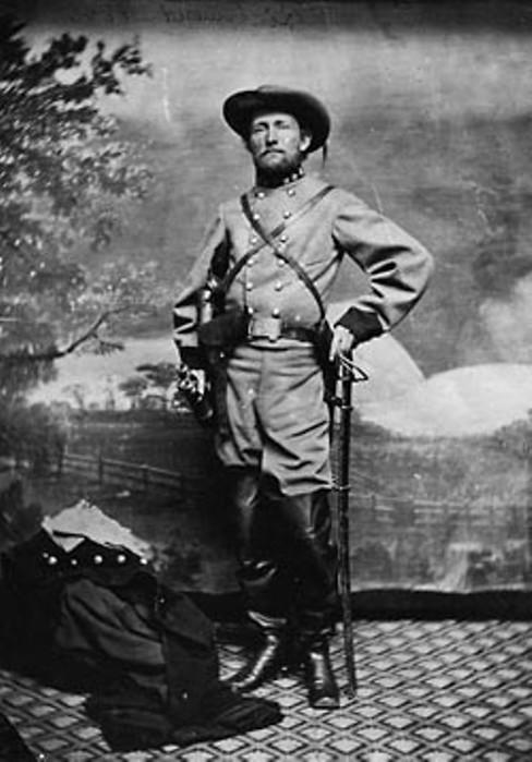 04 полковник Джон Мосби (488x700, 75Kb)