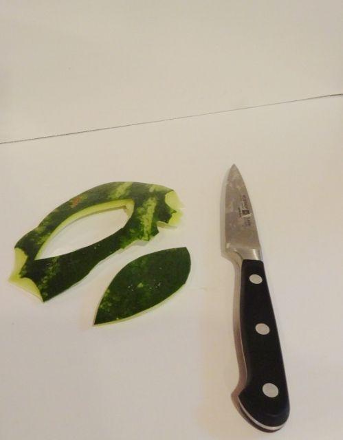карвинг. розы из арбуза. салат из ананасов (16) (499x640, 103Kb)