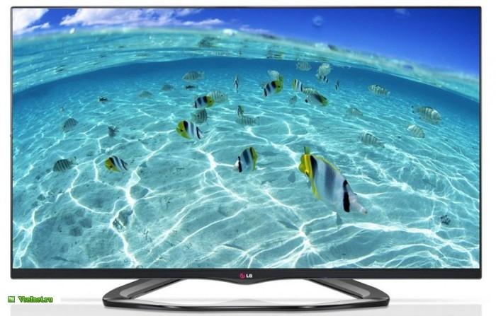 Телевизор ЖК (LED) LG 32 (81 см) 32LA660V (700x447, 85Kb)