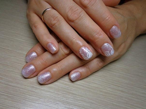 Ногти гелевые фото 2014 гелевые ногти
