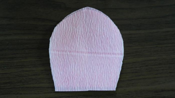 Букет тюльпанов из гофрированной бумаги. Фото мастер-класс (7) (700x393, 150Kb)