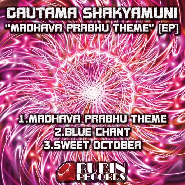 RUBrec043. Gautama Shakyamuni - Madhava prabhu theme [EP] (700x700, 766Kb)
