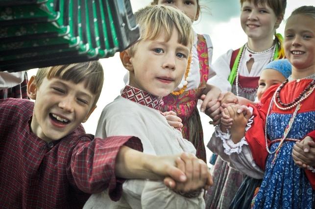 'На пороге нашем Новолетие'
