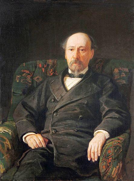 Nikolay_Gay._Portrait_of_the_Poet_Nikolay_Nekrasov (280x380, 54Kb)