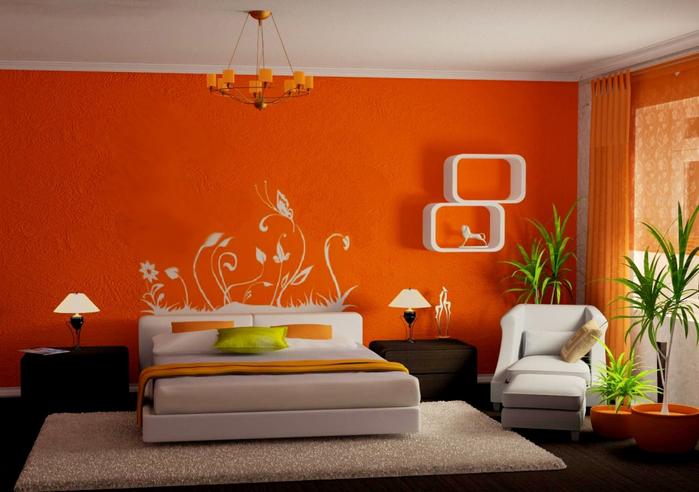 интерьер - оранжев.4 (700x492, 361Kb)