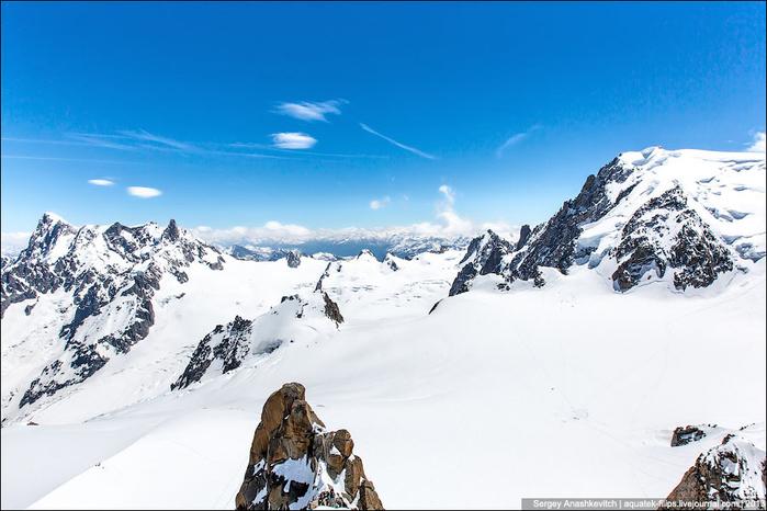 Эгюйи ду Миди Франция фото 12 (700x466, 296Kb)