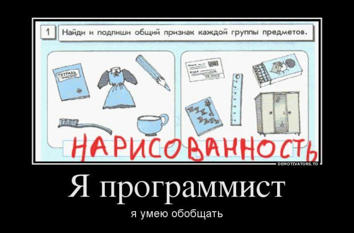 Прикольні листівки в День програміста