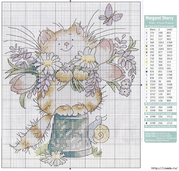 Spring-Bouquet_Graphic (700x668, 500Kb)