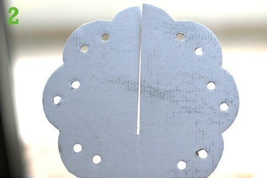 Подставка-дерево для сережек - Творческий уголок!