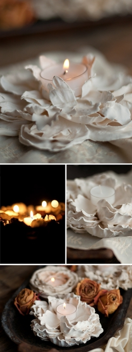 Plaster-Flower-Votives-9 (262x700, 118Kb)