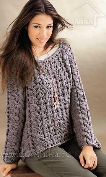 Вязание-для-женщин