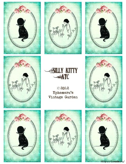 SillyKitty (540x700, 335Kb)