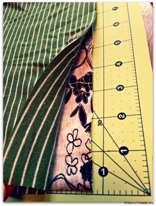 Sew fronts together with seam at back+www.vmg206 (530x700, 335Kb)