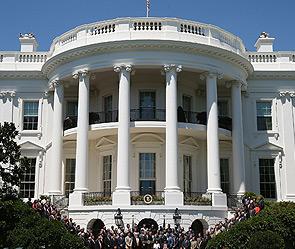 Белый дом - паника из-за петард (295x249, 40Kb)