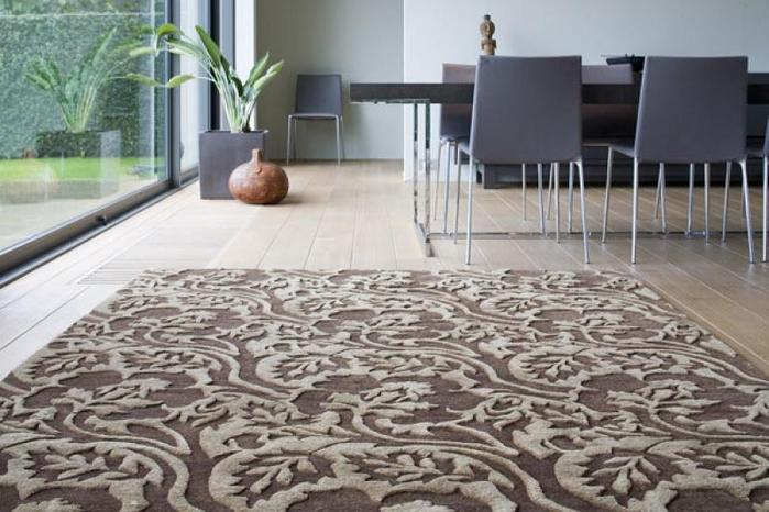 Красивые ковры фото