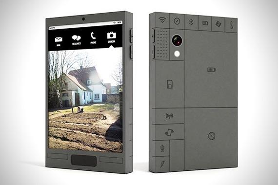смартфон-конструктор прикольные гаджеты 1 (570x380, 93Kb)