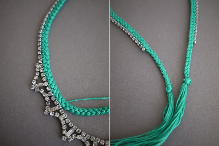 Украшаем ожерелье нитками мулине8776 (700x466, 206Kb)