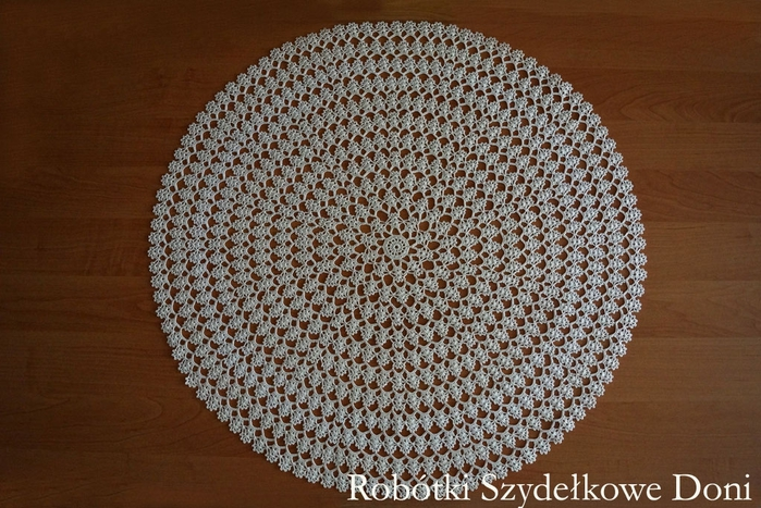 салфетка крючком. схема (3) (700x467, 304Kb)