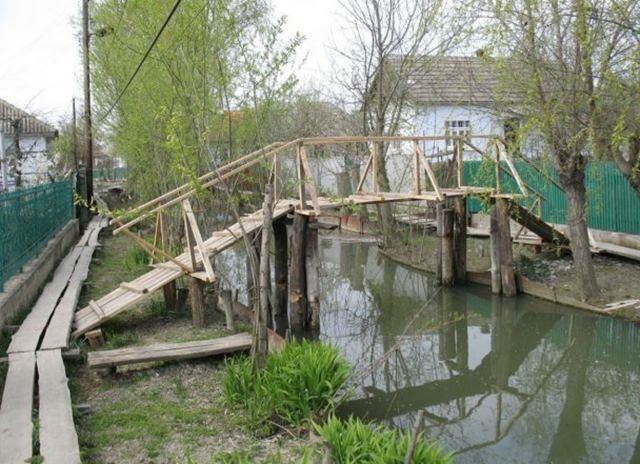 Вилково. Украинская Венеция