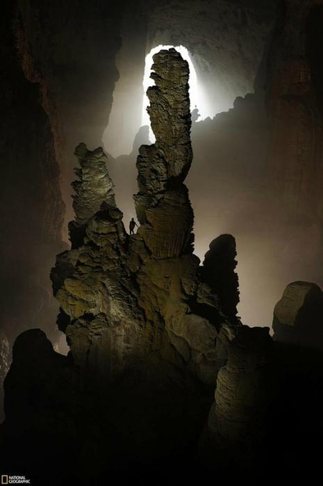 пещера Son Doong вьетнам фото 1 (465x700, 151Kb)