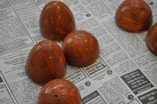 Желуди из шишек и мешковины для осеннего декора. Мастер-класс (3) (225x149, 25Kb)