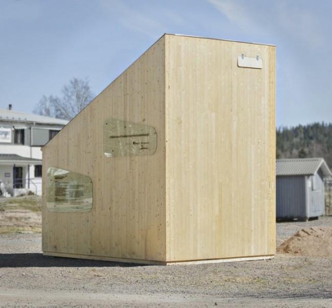 креативный дизайн деревянного дома 2 (650x602, 138Kb)