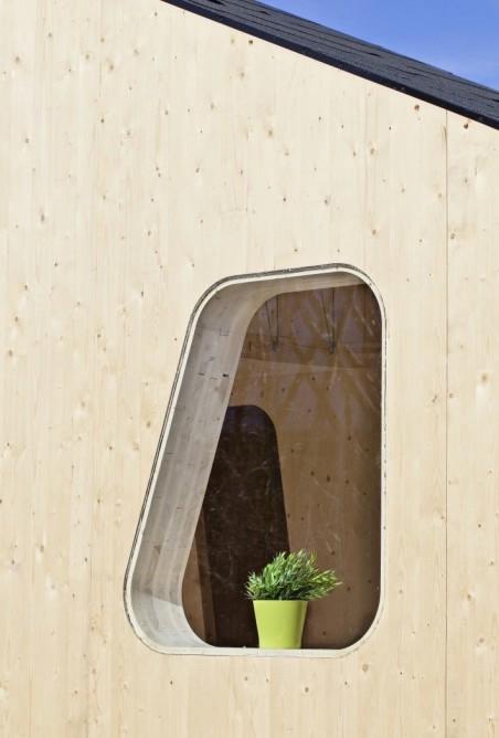 креативный дизайн деревянного дома 7 (452x668, 95Kb)